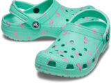 Crocs Classic para Férias