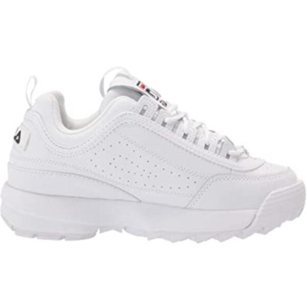 Fila Women's Disruptor II Premium Sneaker