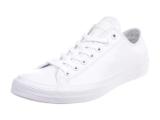 Converse Chuck Taylor All Star – White Mono Leather